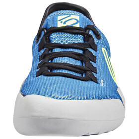 Five Ten Eddy Shoes Men Blue/Grey